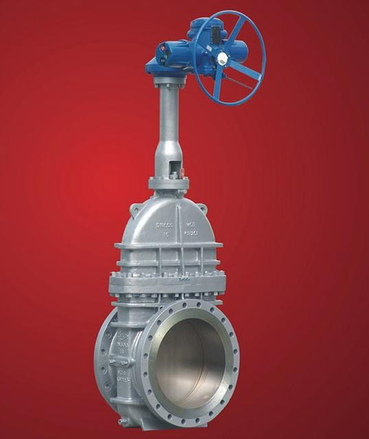conduit-gate-valve