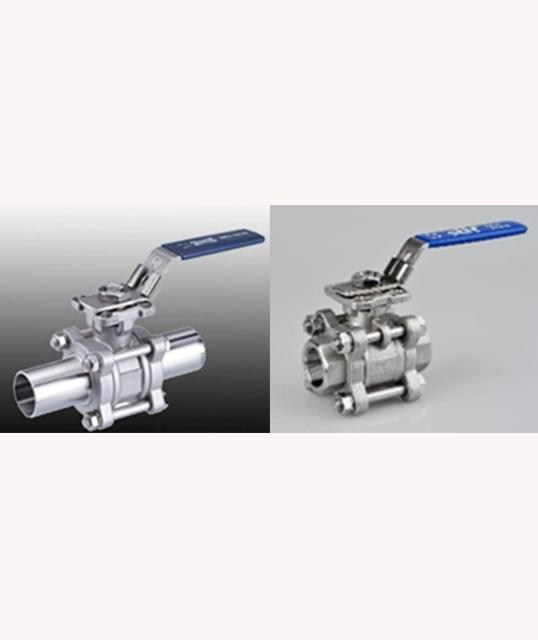 kvc-3-piece-ball-valve-image