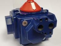 KVC 4 Piston Type Actuator